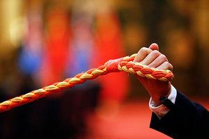 共產主義將拖垮中國 特朗普訪華助習踩煞車?