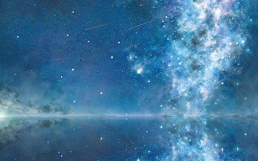 星空吟遊(上)