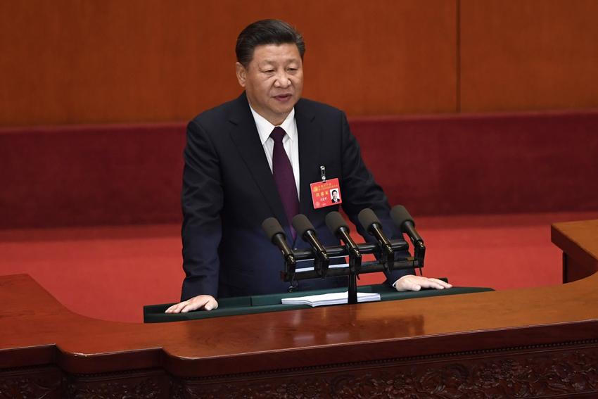 外媒:沒有國企高管擠進中央委員會