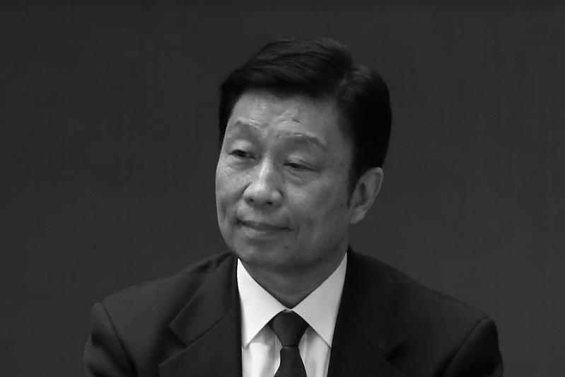 中共政治局委員、國家副主席李源潮或被踢出局,可能被貶到政協任副主席。江蘇民眾希望他早點落馬。(Getty Images)