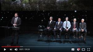 美前國安高官爆料:UFO任意飛 戲弄戰機