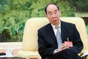 中共統戰部長尤權破慣例 未當選政協副主席