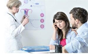 性腺功能低下症導致不孕