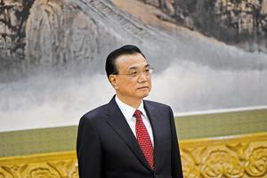 四副總理將換人 國務院部委大換班