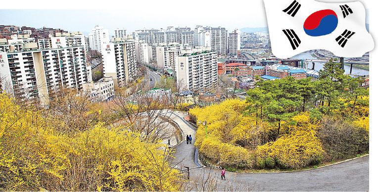 要想優先購買南韓新公寓 辦理「請約」存摺
