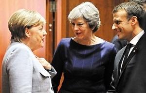 歐盟態度鬆動 英首相:脫歐談判取得進展