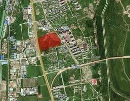 強拆民房未補償 北京長陽地塊轉手拍出42億