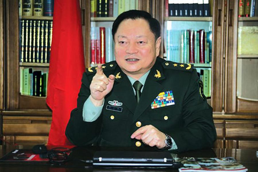 中共新軍委人數驟減 張又俠成「贏家」
