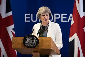 脫歐四大問題 英國和歐盟分歧仍大