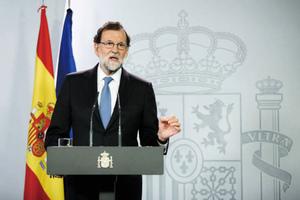 多國支持西班牙 加泰獨立不獲國際承認
