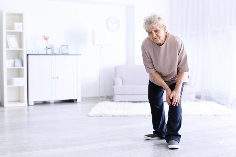 退化性關節炎 膝部保健4運動
