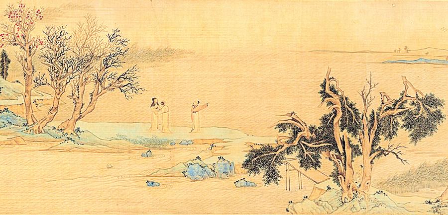 淺論中華傳統音樂 賞析與審美(一)