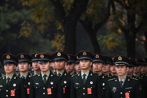 王劍宇:十九大後習近平「打虎」趨勢淺析