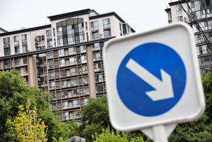 房價鬆動?北京部份房價從12萬降至6萬