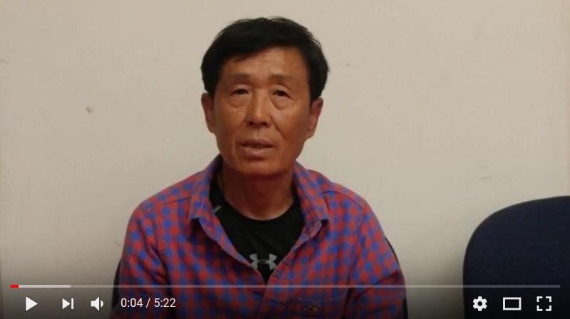 因信仰遭迫害 脫北者:在北韓生活如地獄