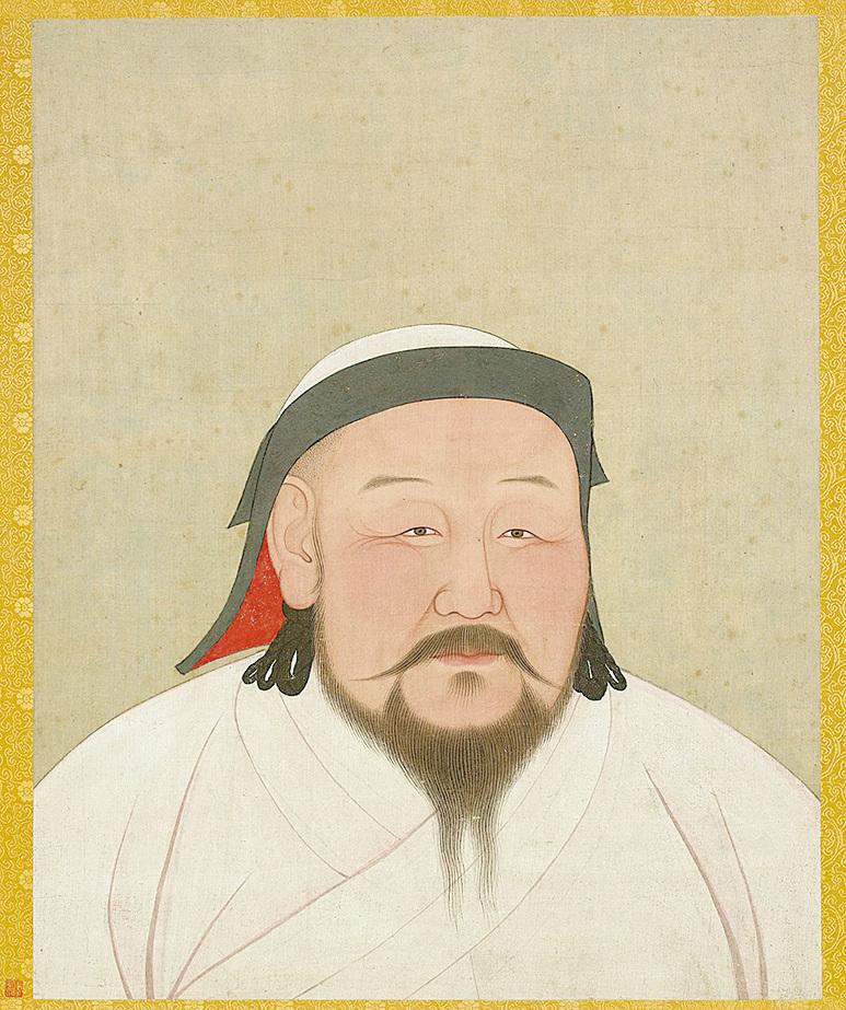 【奸臣傳】元朝「大老虎」阿合馬 ( 之六 )