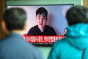 韓媒:企圖謀殺金韓松的北韓特工在華被捕