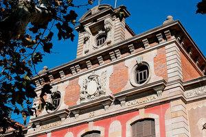 中央政府接管 加泰羅尼亞議會取消會議