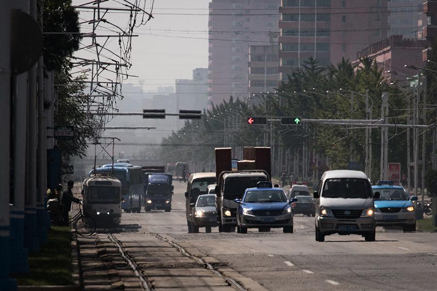 韓官員:受制裁影響 北韓經濟或慘於九十年代
