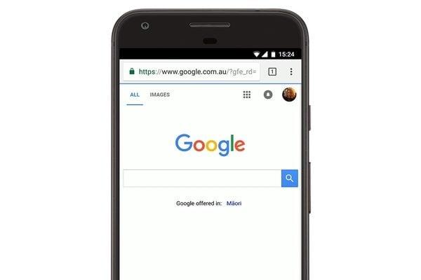 Google(谷歌)台灣官方部落格10月30日宣佈,未來Google將依用戶目前的所在位置提供不同國家的搜尋結果或地圖服務。使用者也可以自行設定想使用的地區服務。(Google部落格)