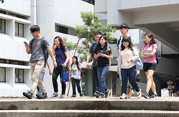 中共因素考驗林鄭青年政策