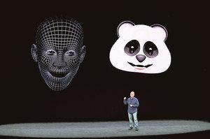 蘋果駁斥Face ID縮水 但也許兩邊都沒錯