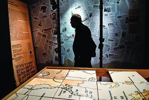 古拉格歷史博物館  揭露史太林紅色恐怖