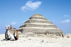 無所不在的金字塔(11)非洲篇