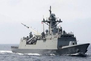 南韓議員:北韓入侵船廠資料庫竊軍艦藍圖