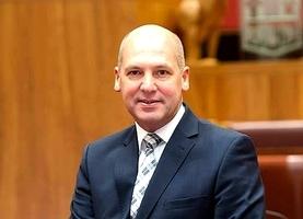 澳雙國籍風波再一樁 參議院議長或為英公民