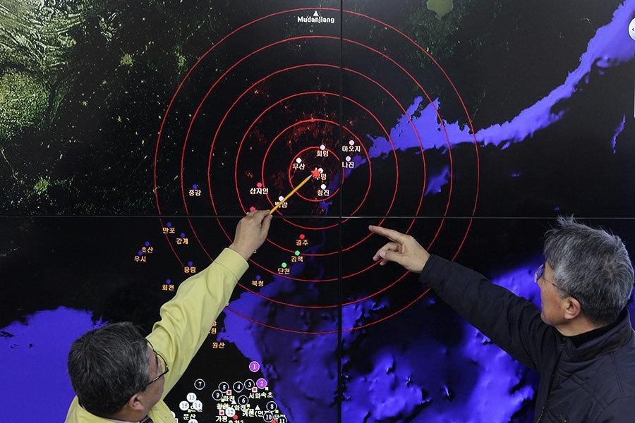 北韓豐溪里核試場成死亡土地 孕婦誕畸形兒