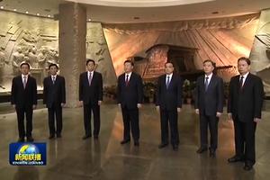 新一屆常委突然齊赴上海 為李強撐場?