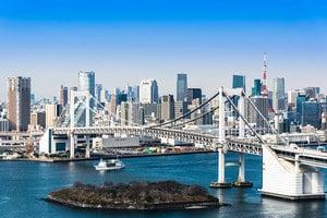 日地產人士:外資拋地產恐引東京住房泡沫破裂