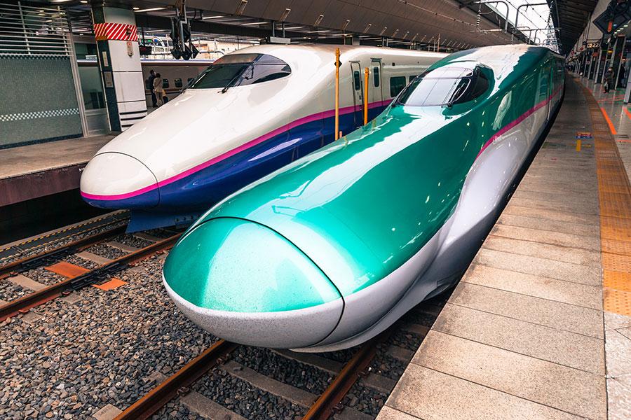 川崎重工透露稱,曾使用神戶製鋼篡改數據的鋁製品生產飛機引擎及零部件,以及JR東日本的新幹線車輛等。(iStock.com)