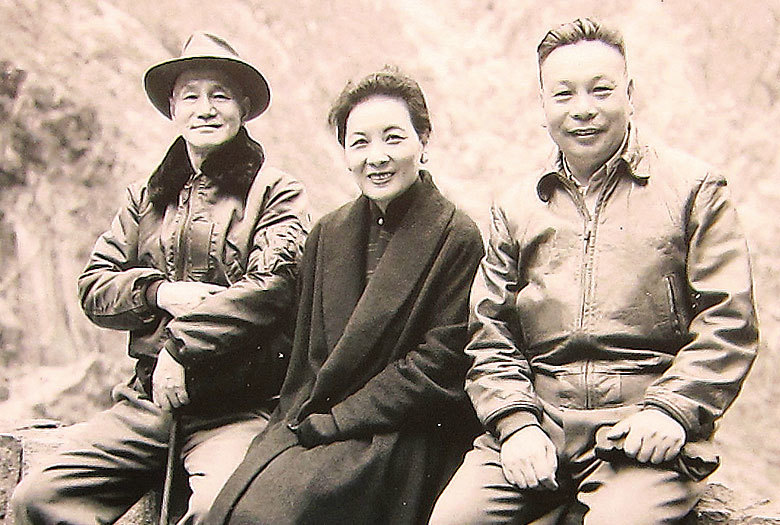 「四大家族」遺產解密「蔣家貪腐」謊言化水