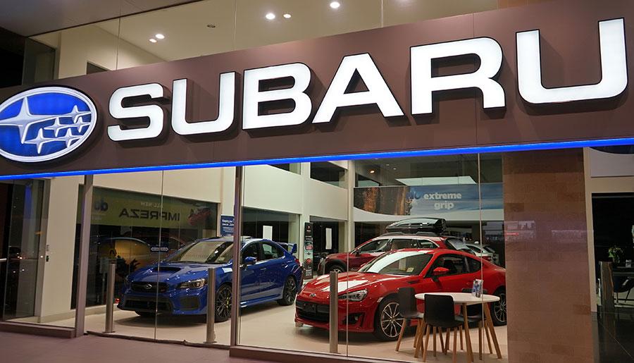 10月27日爆出SUBARU汽車(斯巴魯)也存在讓無檢查資格員工完成車輛最後的安全檢查的醜聞。(iStock.com)