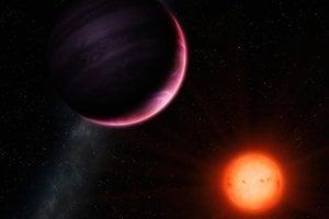 地球附近發現巨型行星 或改寫天文理論