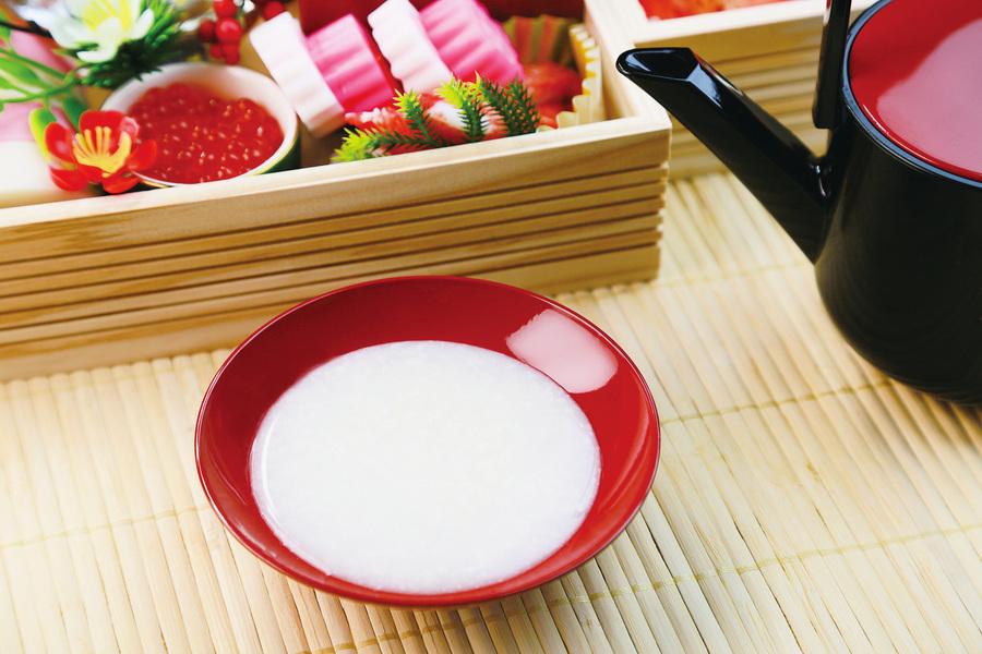 甘酒——神奇的天然營養劑 日本的飲食文化醫食同源在日本