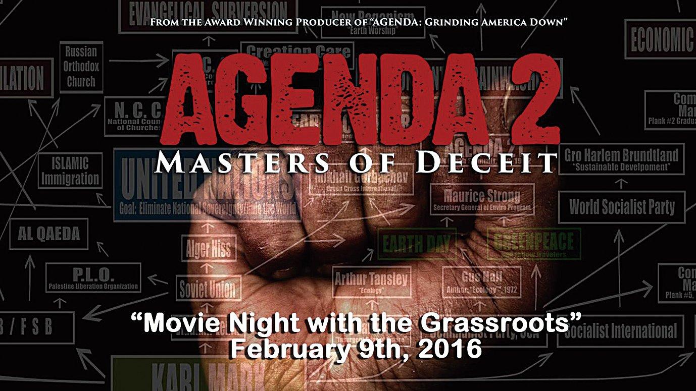 紀錄片《蠶食美國》揭露共產主義圖謀已久的對美國的滲透和顛覆活動。(紀錄片劇照)