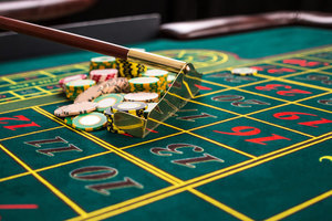 卑詩省賭場涉嫌反洗錢不力 安省賭場進退兩難