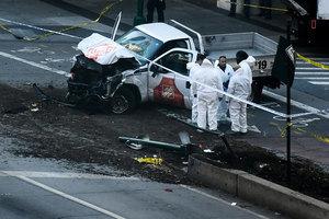 紐約恐襲疑犯跟IS有關 曾策劃數周事先偵查