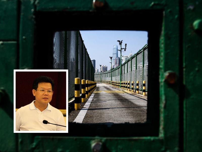 廣東河源原市長副市長被雙開 三廳官接連落馬