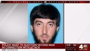 曼哈頓恐襲案 FBI找到與疑犯有關聯男子