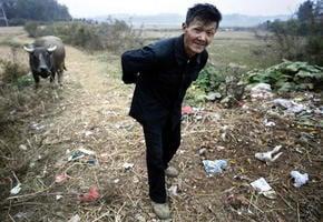 中共承諾消除貧困 外媒指現實差距太大