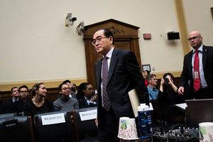 脫北高官美國會作證:傳播信息勝於武攻