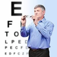 近視不只是視力模糊 小心視力受損的併發症