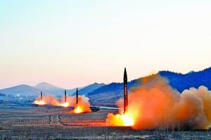 專家談北韓核武導彈問題前景 特朗普訪華會否做「大交易」?
