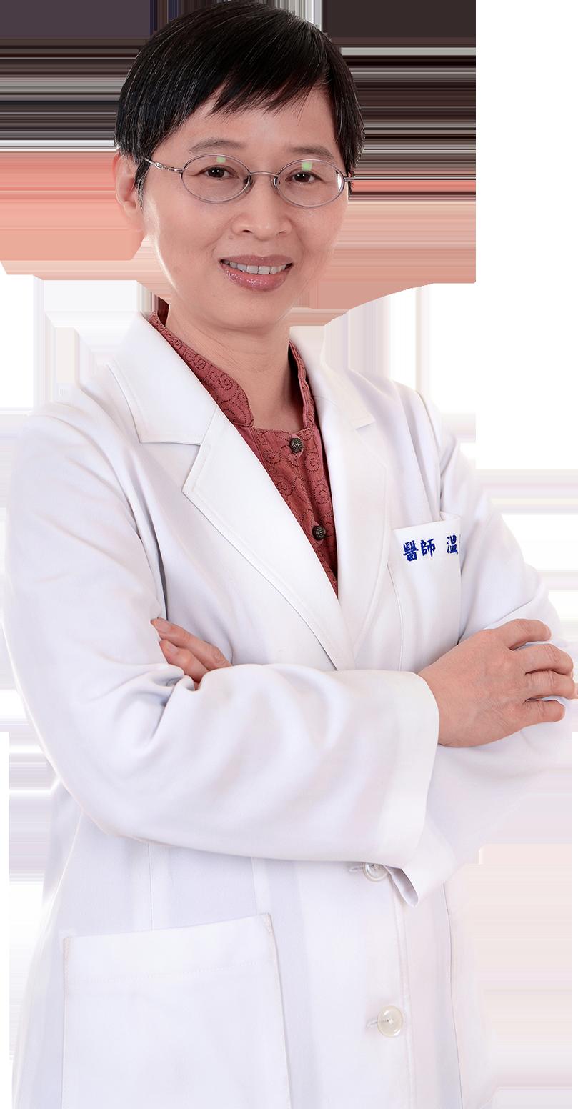 溫嬪容醫師: 在針灸過程中 欣賞宇宙奧妙