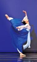 評委談中國舞大賽細則——動作、題材 、音樂選用及參賽者對中國文化的理解