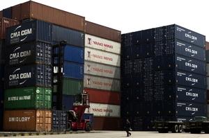 特朗普訪華前 中共商務部宣佈擴大進口